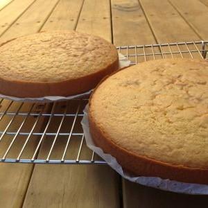Blat simplu de tort – reteta de baza